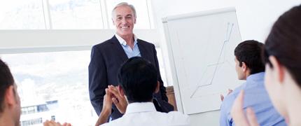 O efektywności energetycznej na konferencjach – wrzesień 2011
