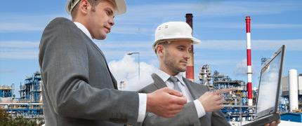 Audyt energetyczny jako wsparcie Systemów Zarządzania Energią (ISO 50001)