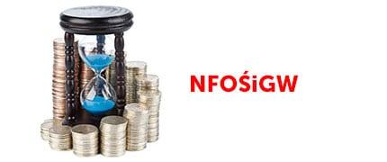 Zawieszone wsparcie przedsiębiorców z programu NFOŚiGW